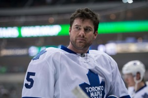 Alex Killorn, Paul Ranger, Tampa Bay Lightning, Toronto Maple Leafs, NHL, Hockey, Injury, Suspension