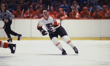 This Day in Flyers History: Rick MacLeish Lights the Lamp