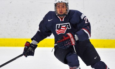 Columbus Blue Jackets - Top 5 Prospects