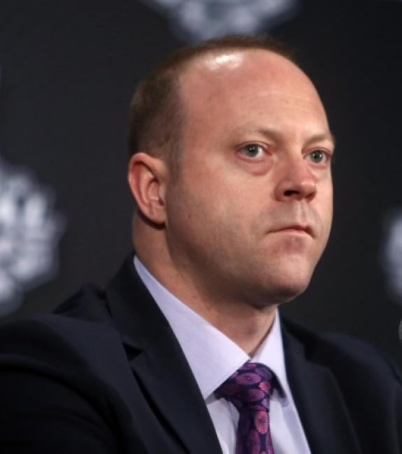 Stan Bowman, NHL, Chicago Blackhawks, Cap Overage