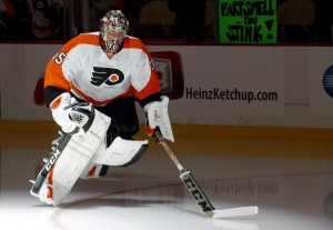 Steve Mason (Charles LeClaire-USA TODAY Sports)