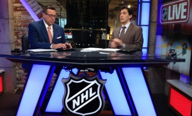 How to Improve NHL Network