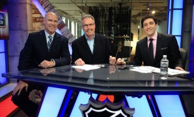 Q&A With NHL Network's Steve Mears