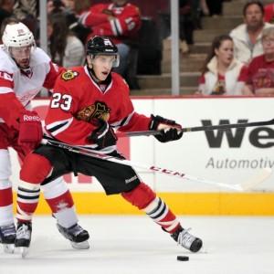 Teuvo Teravianen, Chicago Blackhawks, NHL, Fantasy Hockey