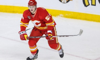 Calgary Flames Monday Musings