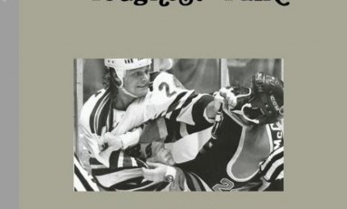 Book Review - Warriors on the Ice: Hockey's Toughest Talk