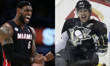 Remarkable Parallels between the NHL and Big 4 Sports