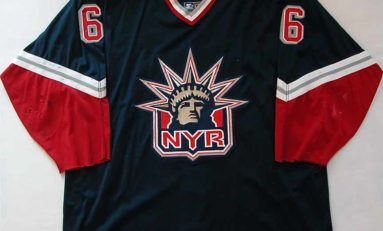 The Best Rangers Who Donned Lady Liberty