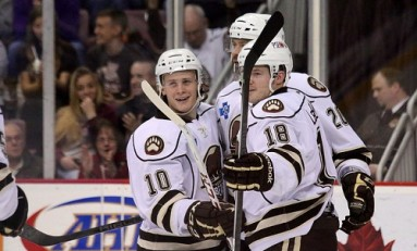 Hershey Bears Coaching Candidates