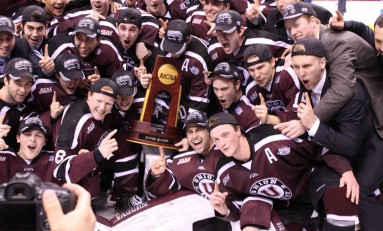 The ACHA: Trailblazing a Path in College Hockey