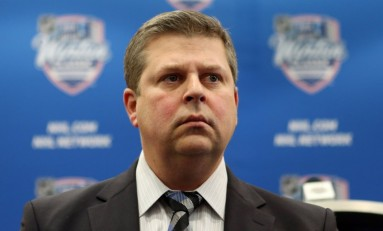 Offseason Questions Looming for Maple Leafs
