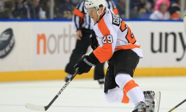 Erik Gustafsson All But Gone? Flyers Sign Gostisbehere