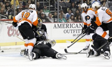 Metropolitan Rivals: How The Flyers Stack Up Against The Pens