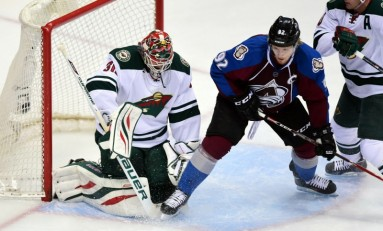 McLeod, Landeskog Fined by NHL