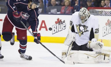 Does Marc-Andre Fleury Possess Mental Toughness to Recover?