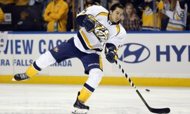 Michael Del-Zerves Another Deal: Keeping Del Zotto Worth It for Preds