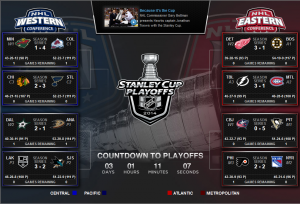 2014 NHL Bracket for New Playoff Format (nhl.com)