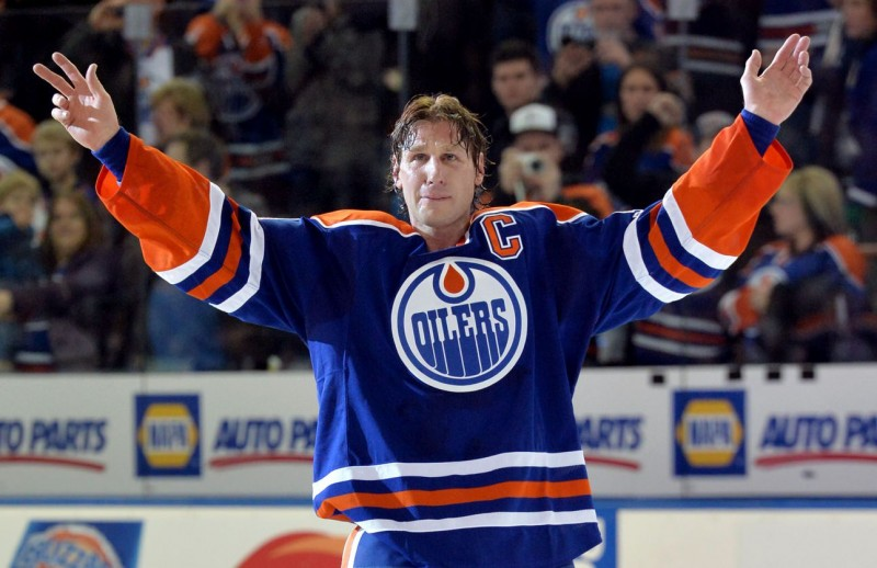 best service 34fa7 9801f 3 Jersey Numbers The Edmonton Oilers Should Retire