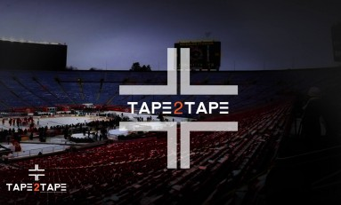 Tape2Tape: Introducing Alexander Ovechkin, The Coach Killer