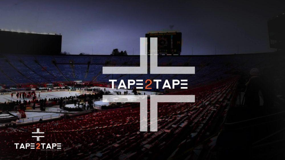 Tape2Tape, The Hockey Writers, NHL