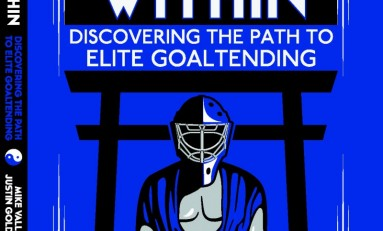 Book Review - The Power Within: Discovering The Path To Elite Goaltending
