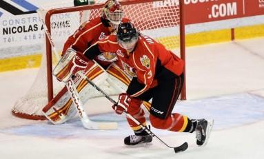 NHL Draft War Room: Alexis Vanier