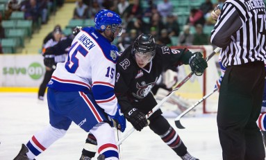 Conner Bleackley - The Next Ones: 2014 NHL Draft Prospect Profile