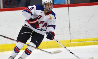 Q & A with 2014 Draft Hopeful Brandon Fortunato