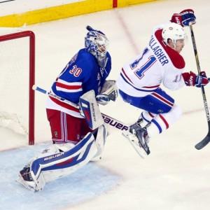 Brendan Gallagher, Montreal Canadiens, NHL, Hockey