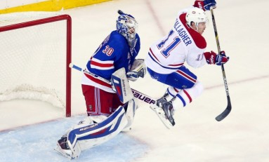 Thursday Takeaway: Rangers-Habs Rematch Would be Fun