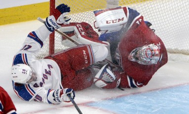 Protecting Price a Priority for Canadiens