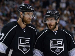mike richards downfall