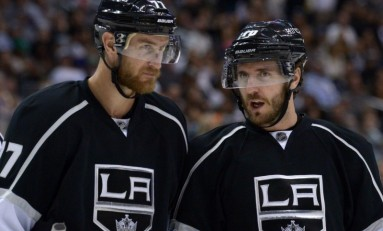 What Can Mike Richards Bring to Washington?