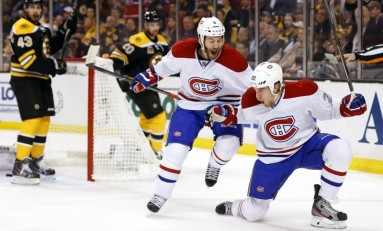 Canadiens Should Try to Re-Sign Dale Weise on One Condition