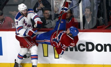 Montreal Canadiens Want Revenge on Broadway