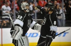 Quick and Doughty