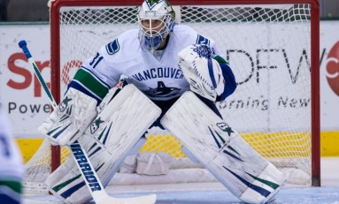 Eddie Lack Has Accomplished What Luongo And Schneider Couldn't