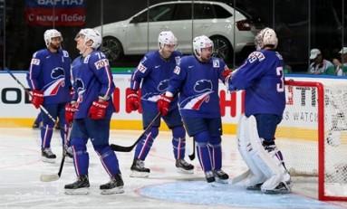Elimination Round Starts at the 2014 IIHF World Championship