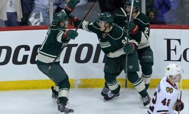 Five Must-Watch Minnesota Wild Games In 2014-15