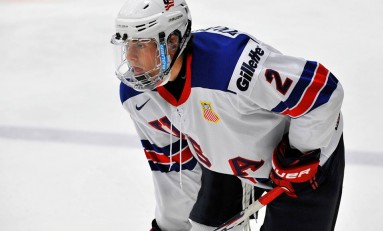 Jack Dougherty – The Next Ones: NHL 2014 Draft Prospect Profile