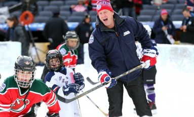 One on One With Roenick: Olympics, Women's Hockey & Kraft Hockeyville
