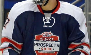Josh Jacobs – The Next Ones: NHL 2014 Draft Prospect Profile