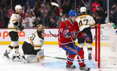 Why Boston Bruins Fans Hate The Montreal Canadiens