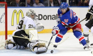 Rangers/Penguins 2015 Playoff Preview