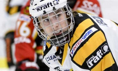 NHL Draft War Room: Marcus Pettersson