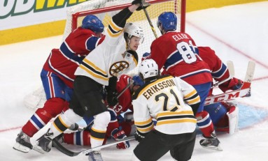 Bruins Game Four Defensive Changes Could Spell End For Canadiens