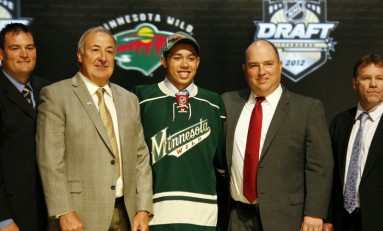 A Flahr For Scouting: Wild Re-Sign Assistant GM Brent Flahr