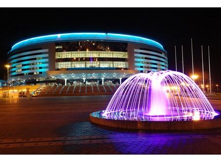 Minsk-Arena-at-night