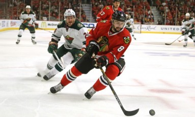 #26  Nick Leddy – 2009 NHL Entry Draft Rankings