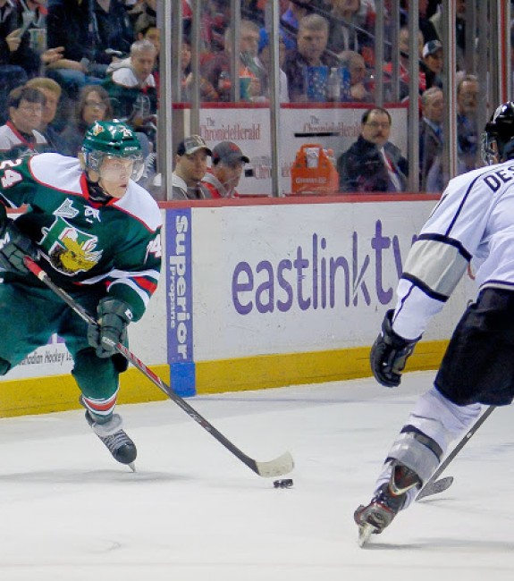 Nikolaj Ehlers [photo: David Chan]